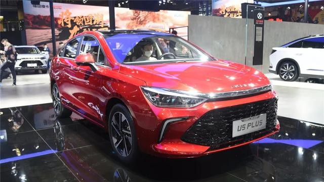 电动化转型窗口期,BEIJING汽车发布三大动力平台背后的玄机?
